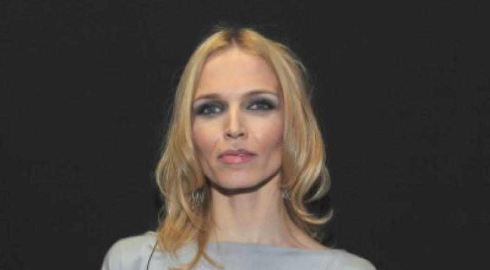 Joanna Kondrat, zwyciężczyni tegorocznych Debiutów, zachwycała nie tylko głosem (fot. Jan Bogacz/TVP)