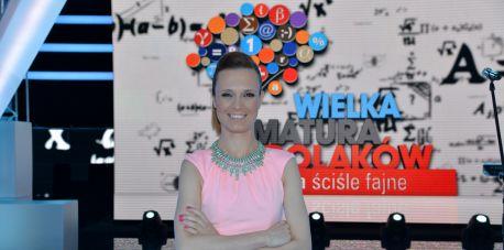 Wielka Matura Polaków 2013