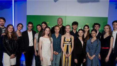 Młody Tancerz Roku 2019: pierwsze wybory