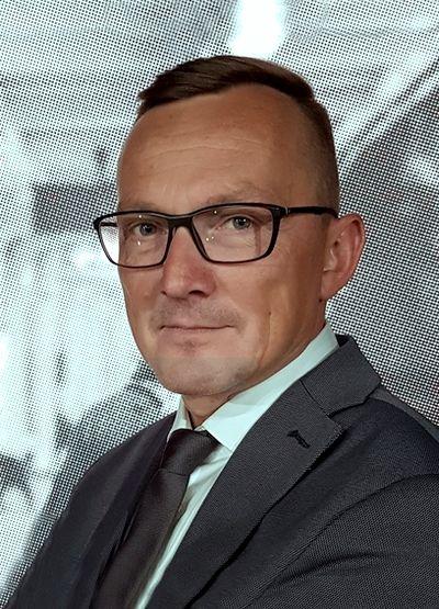 Tomasz Fajfer </br> kierownik produkcji