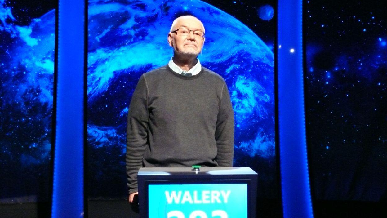 Walery Pass - zwycięzca 14 odcinka 102 edycji