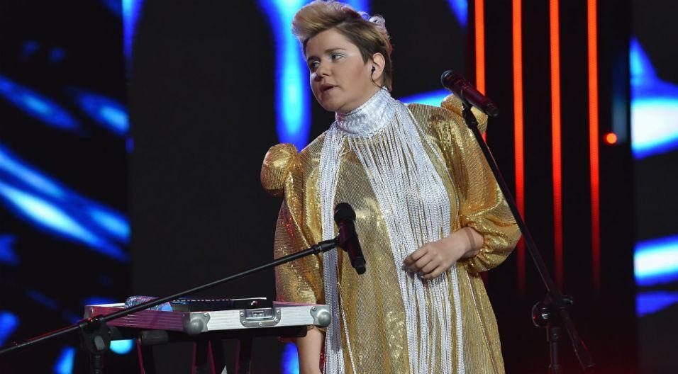 """Album Barbary Wrońskiej """"Dom z ognia"""" został nominowany do Fryderyka w kategorii Album Roku Pop Alternatywny (fot. I. Sobieszczuk/TVP)"""