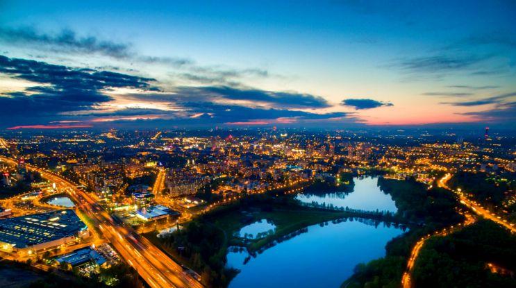 Barwny Śląsk gotowy na Eurowizję! Co ma do zaoferowania?