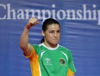 Katie Taylor – czterokrotna mistrzyni świata (fot. Getty Images)
