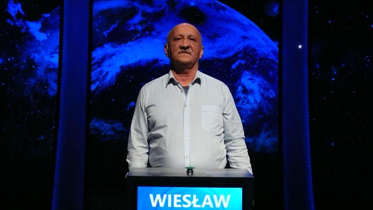 Wiesław Cichocki - zwycięzca 17 odcinka 102 edycji