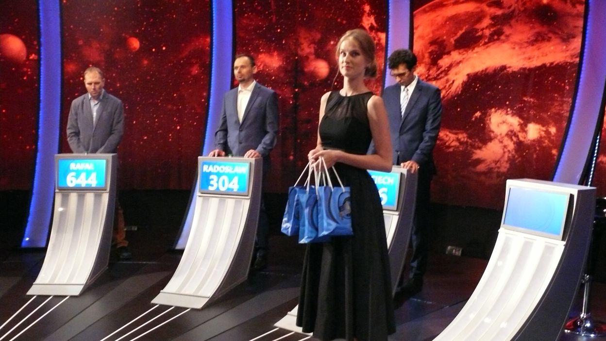 Pani Sylwia wręczy nagrody finalistom Wielkiego Finału