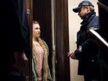 Milena zaczęła dzień od... spotkania z policją! Czego od współlokatorki Kamila chcą funkcjonariusze?(fot. TVP)