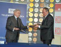 TVP będzie miała pierwszeństwo w dostępie do członków Polskiej Reprezentacji Olimpijskiej (fot. Jan Bogacz)