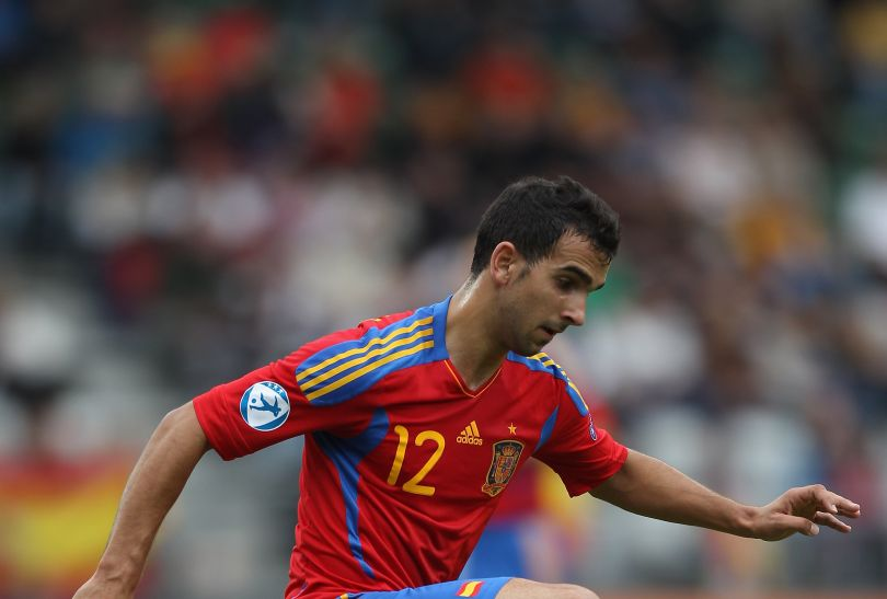 Martin Montoya (fot. Getty Images)
