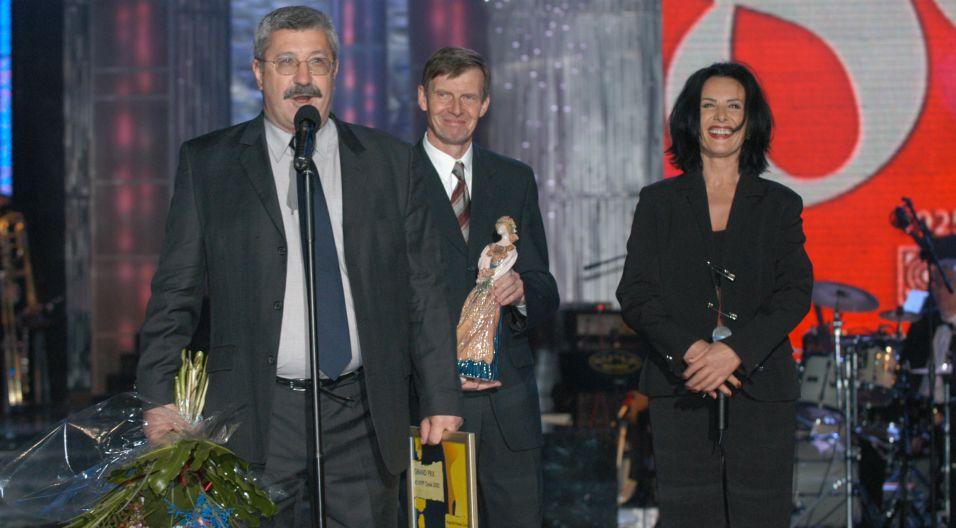 W 2005 roku w Opolu do Kory i Maanamu powędrowało Grand Prix (fot.TVP)