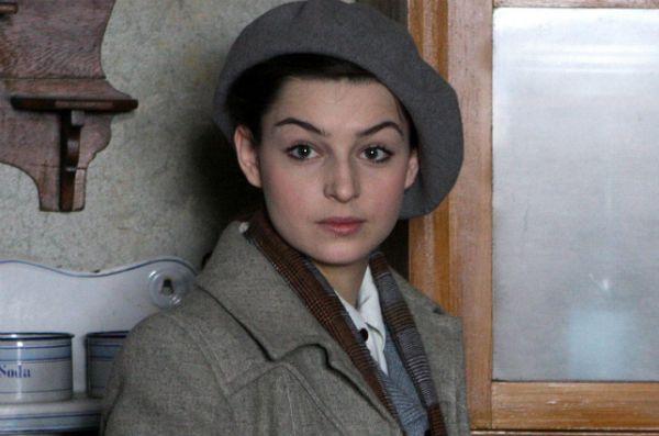 Lena Sajkowska (fot. Robert Pałka)