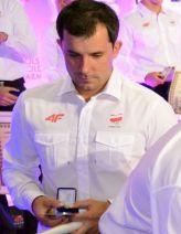 Janusz Żebracki