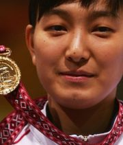 Hwang Kyung-Seon (fot. Getty Images)