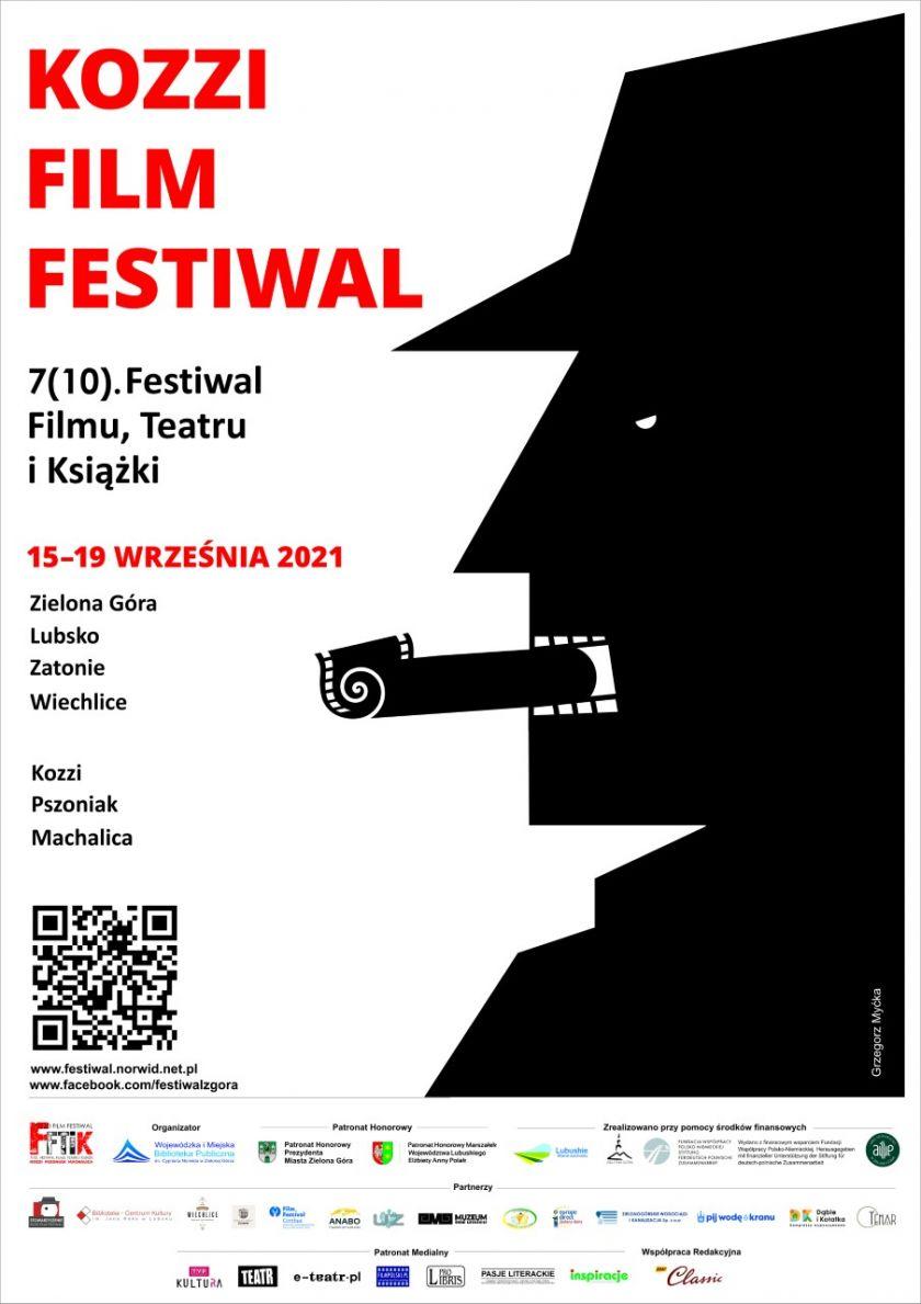 7(10). KOZZI Film Festiwal