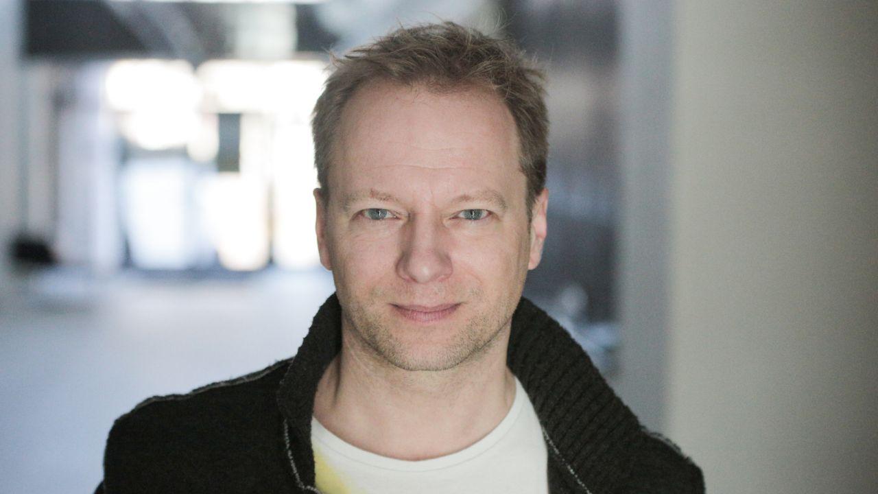 Maciej Stuhr znów mocno o PiS (fot. Krzysztof Zatycki/NurPhoto via Getty Images)