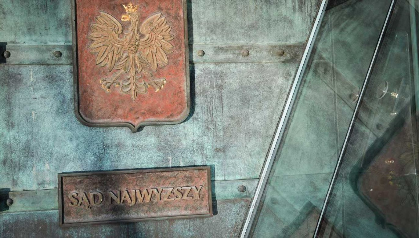 Izba Dyscyplinarna SN nie orzekała i nadal nie orzeka w sprawach dyscyplinarnych sędziów (fot. gov.pl)