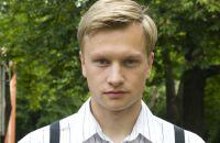 Michał Konarski (fot. Ola Grochowska)