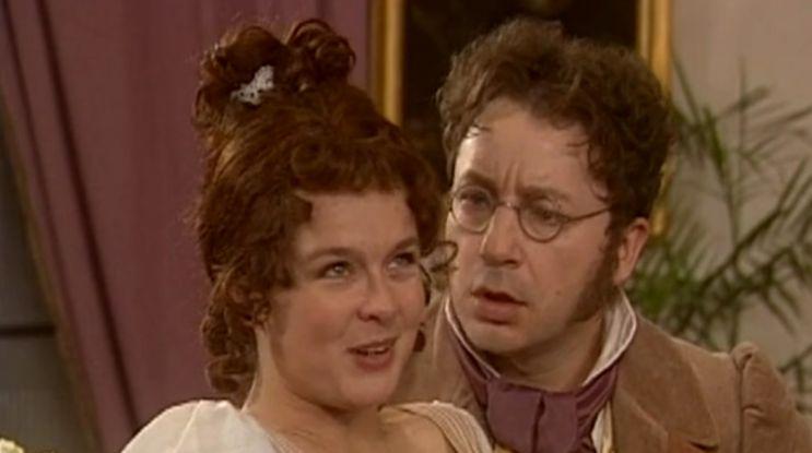 Mąż i żona (1997)