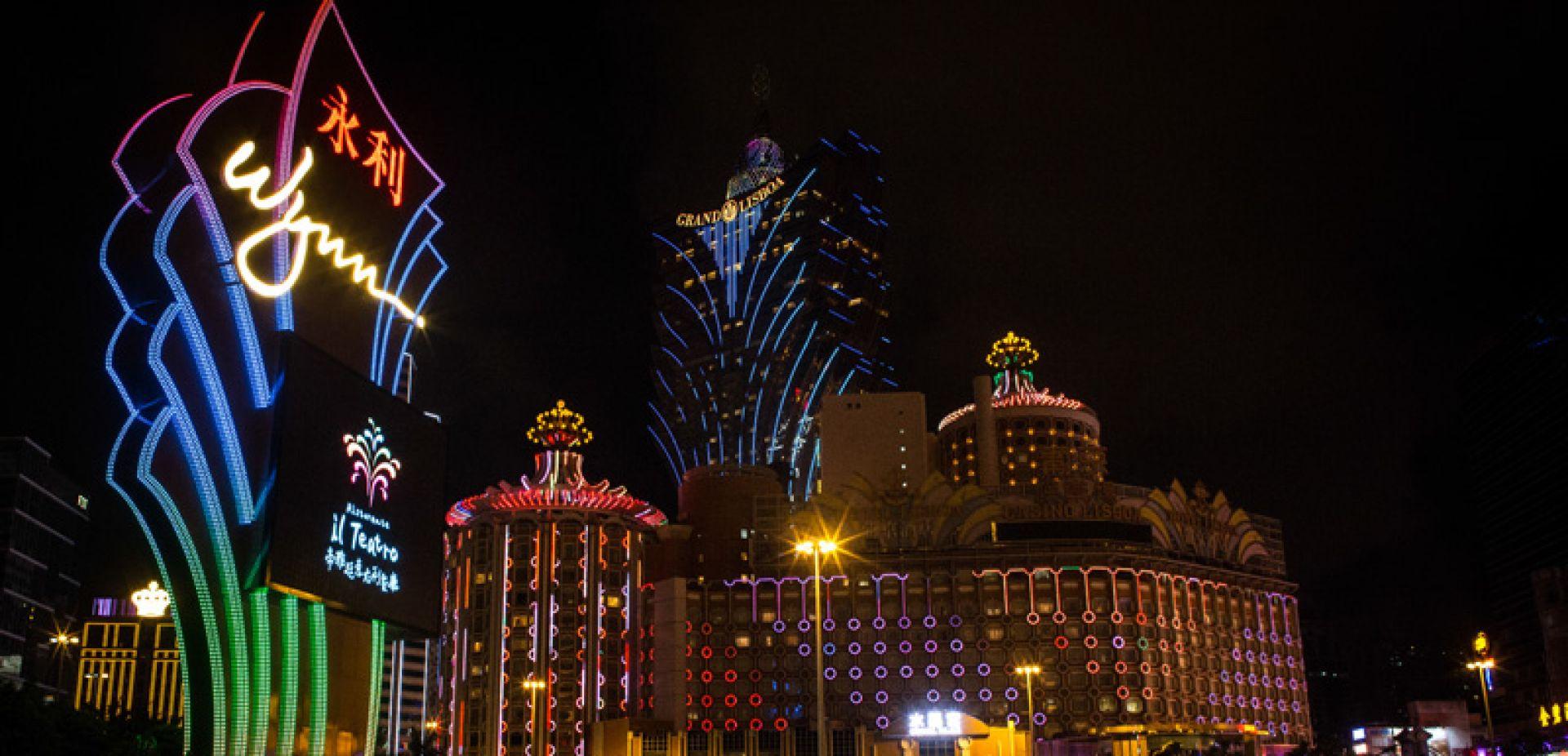 Najlepsze miejsce do podłączenia w Las Vegas