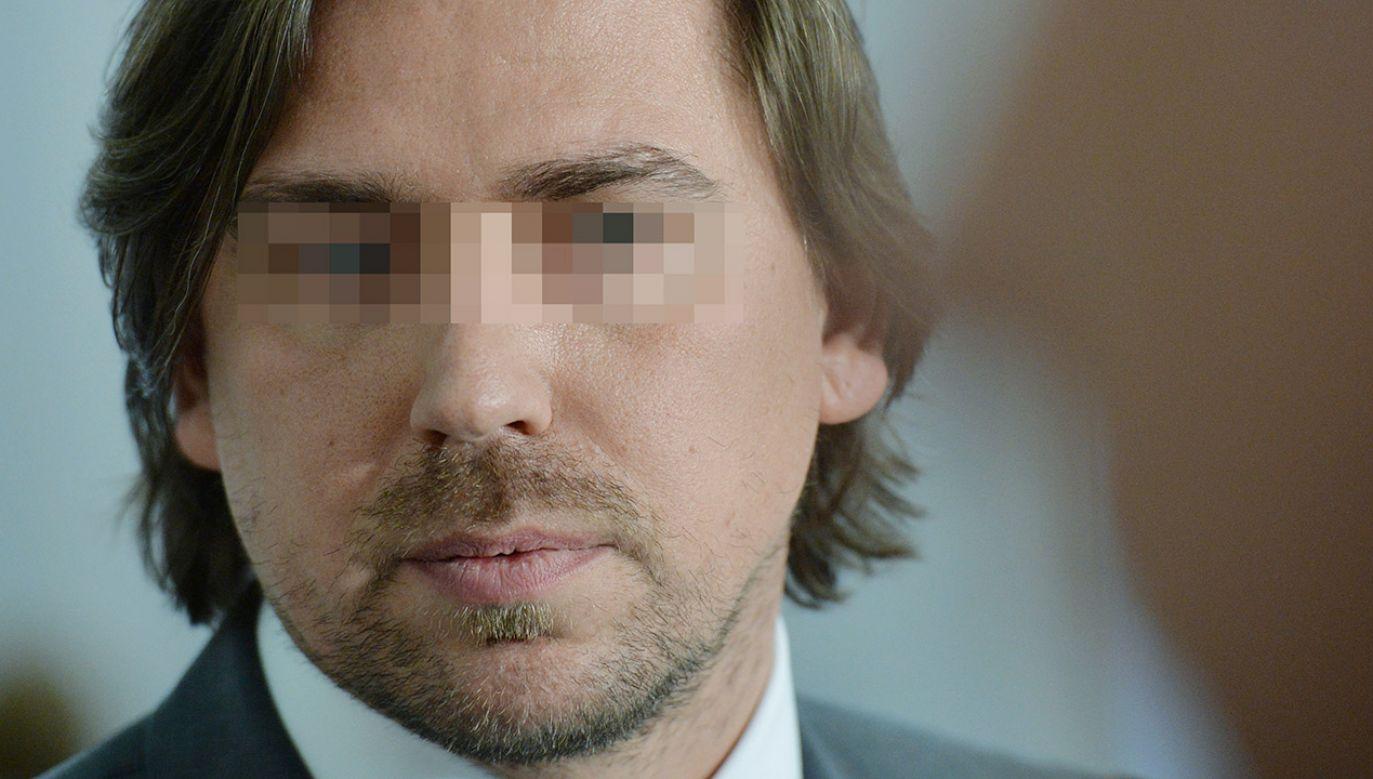 Tomasz K. ma usłyszeć nowe zarzuty (fot. arch.PAP/Radek Pietruszka)