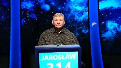 Jarosław Orlański