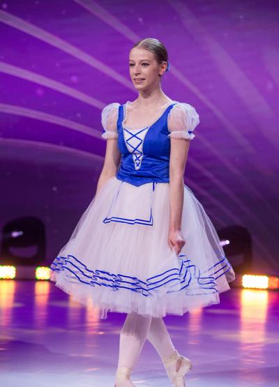 Vanessa Zwolińska