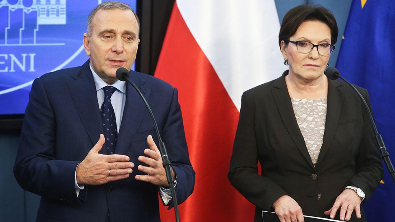 """Od rozszerzenia do """"nierozsądnych reform"""" (fot. arch.PAP/Rafał Guz)"""
