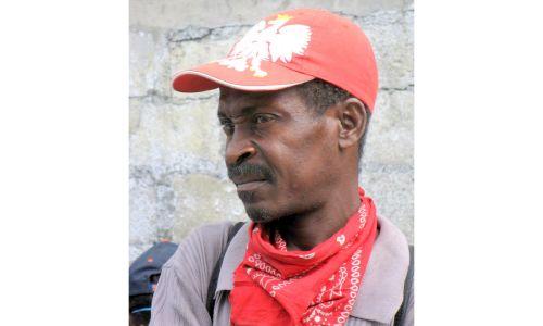 Fot. zbiór prywatny Krzysztofa GrucySzacuje się też, że około trzech milionów ludzi mogło na Haiti ucierpieć w inny sposób, odniosło obrażenia lub zostało bez dachu nad głową.