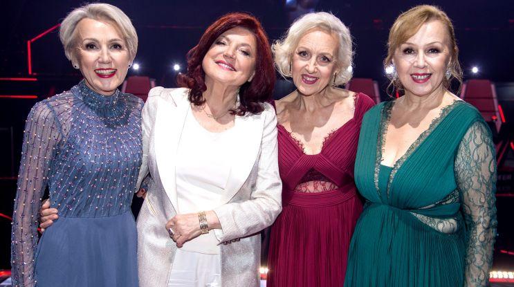"""Siostry Szydłowskie wygrały """"The Voice Senior""""!"""