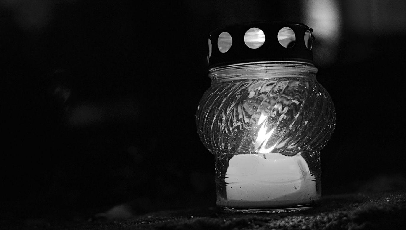 Szef sztabu Małgorzaty Kidawy-Błońskiej prosi, by nie przychodzić na pogrzeb (fot. Shutterstock/Martyn Jandula)
