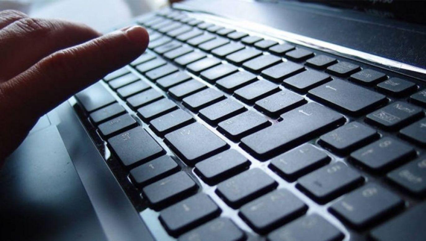 Do nieupoważnionych osób trafiły m.in. numery PESEL i dowodów osobistych. (fot. Pixabay )