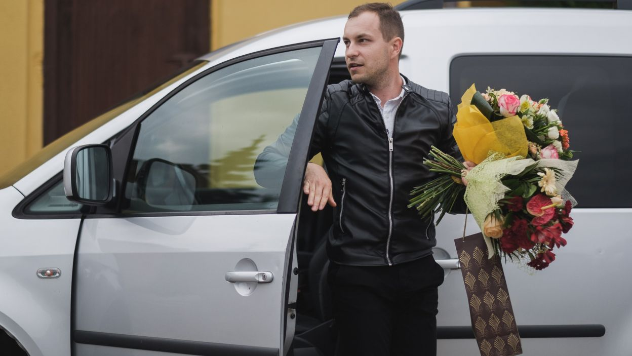 Magda wyznała Marcie, że największe wrażenie zrobił na niej Paweł (fot. TVP)