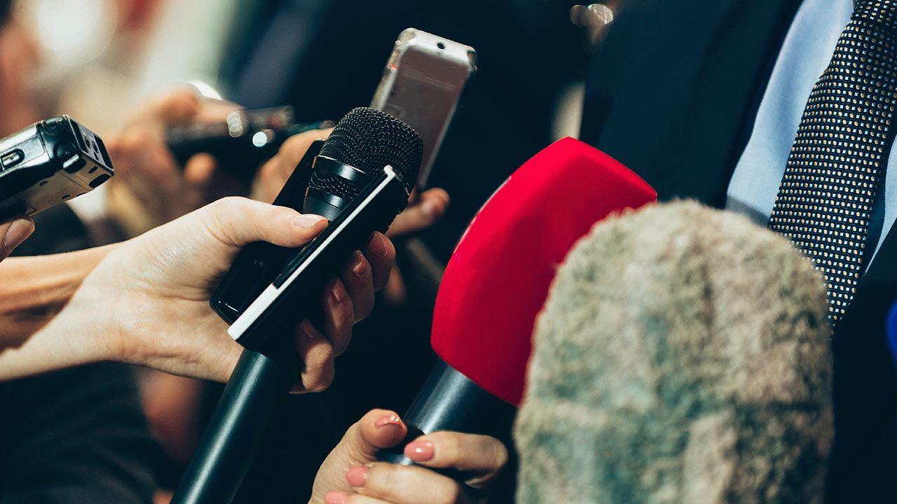 Wolność słowa zagrożona w Niemczech (fot. Shutterstock/Microgen)