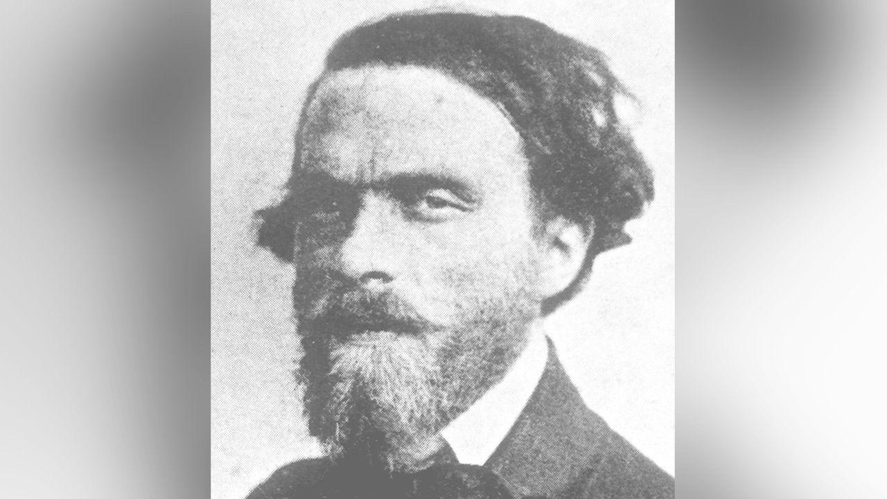 Cyprian Kamil Norwid to jeden z najwybitniejszych polskich poetów w historii (fot. PAP)