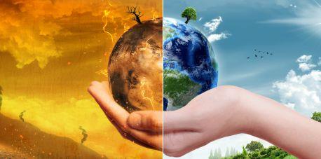 """""""Wielki Test o Klimacie"""" – rozgrzewka 1"""