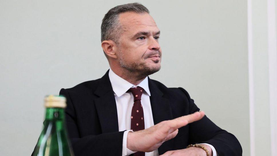 Sławomir Nowak jest podejrzany o korupcję i pranie brudnych pieniędzy (fot. PAP/Leszek Szymański)