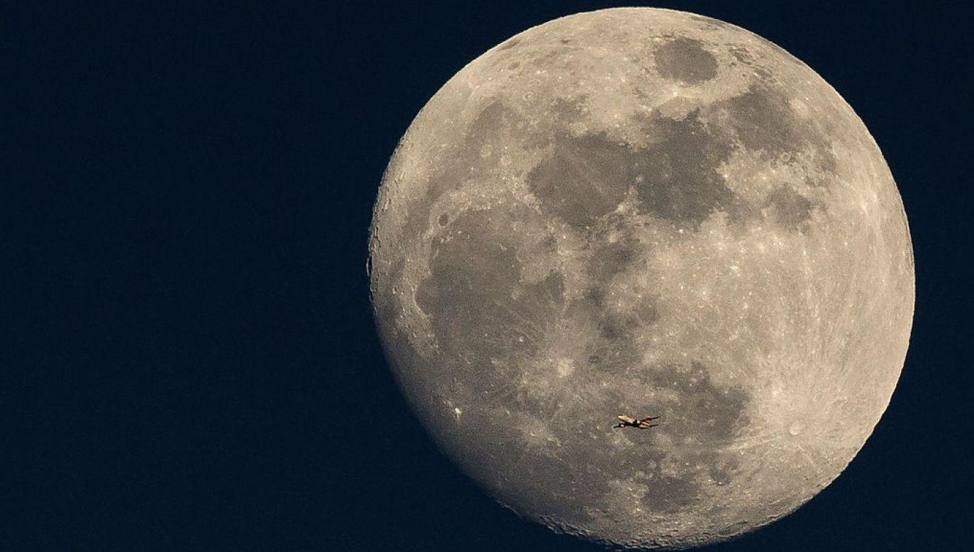 Woda jest w Kosmosie cennym zasobem  (fot. Dan Kitwood/Getty Images)