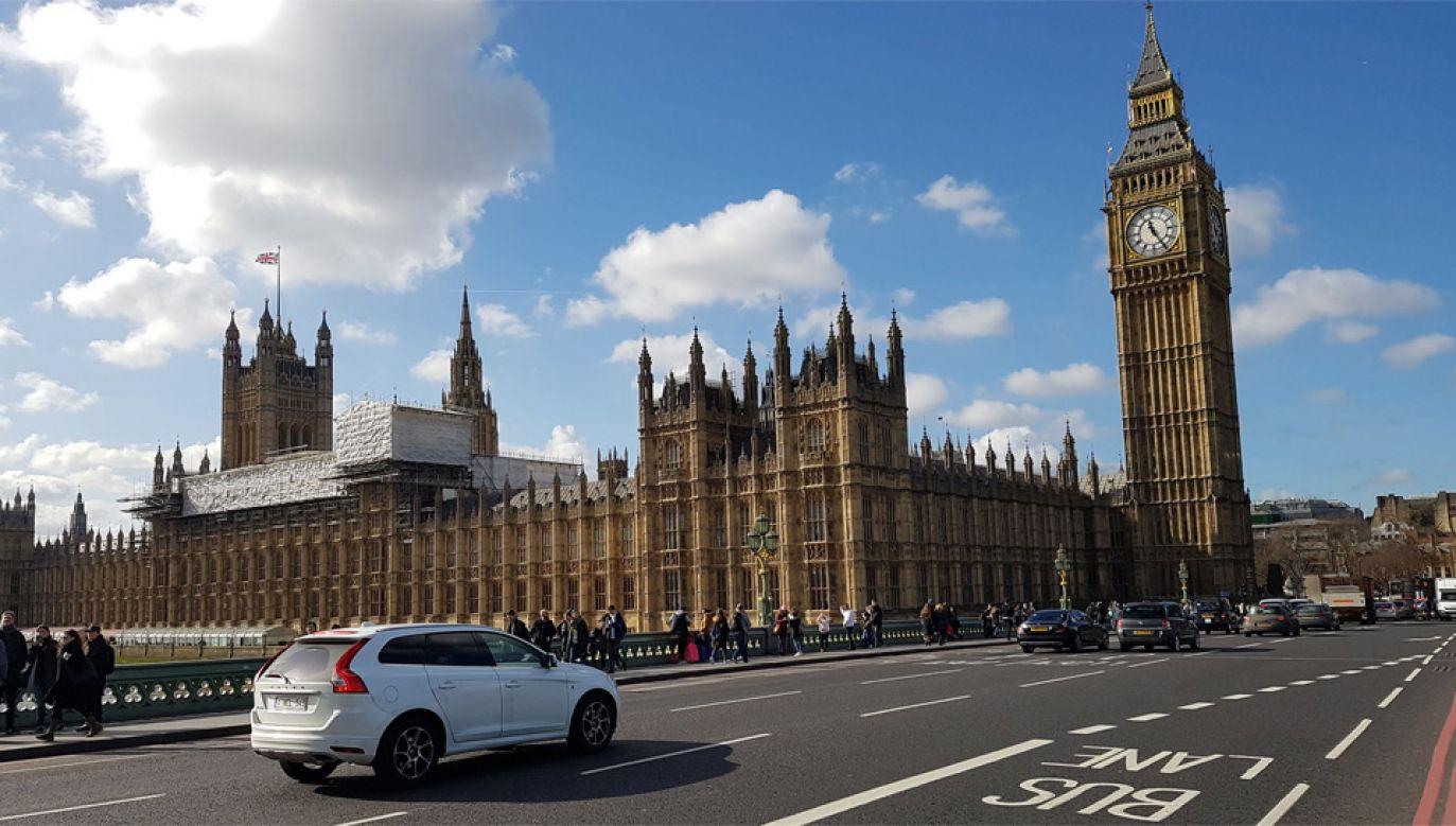 Opłata za wjazd autem do centrum Londynu została wprowadzona w 2003 roku (fot. Pexels)