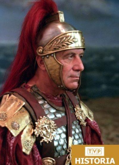 Cezar i Pompejusz, 29 stycznia, godz.20.30