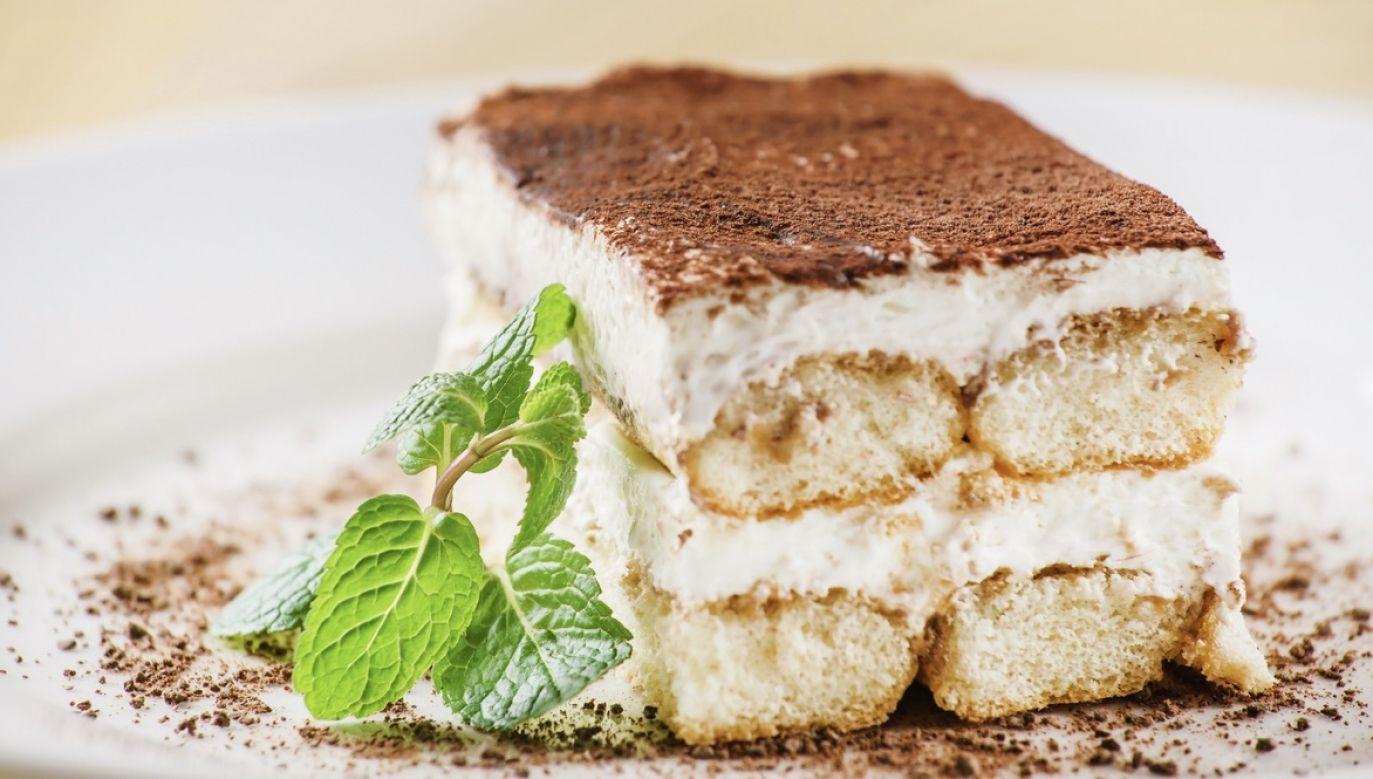 Jurorzy spróbują 200 porcji przysmaku (fot. Shutterstock/ Shebeko)