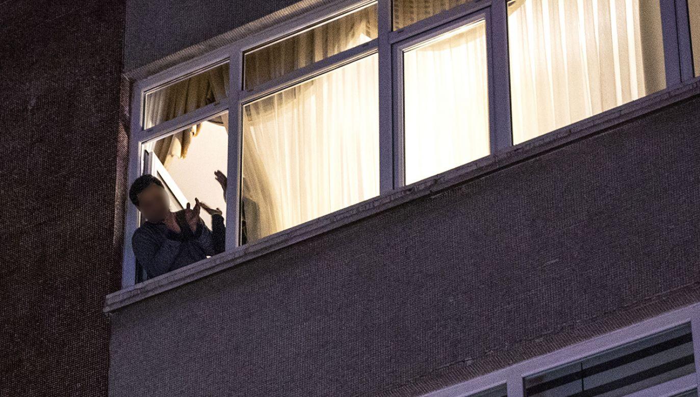 Nieodpowiedzialnym imprezowiczom grozi teraz sąd (fot. Sebnem Coskun/Anadolu Agency via Getty Images)