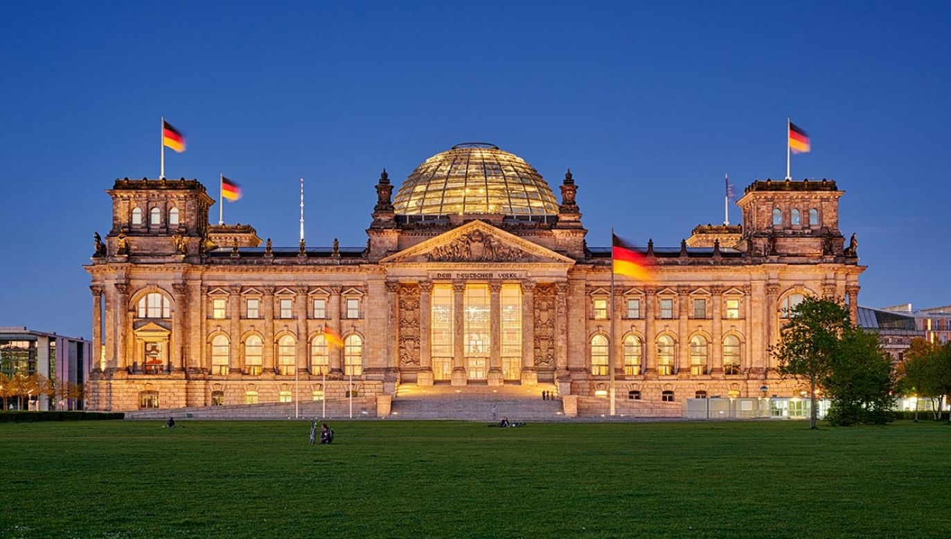 Celem cyberataku z 2015 r. na niemiecki parlament federalny był system informacyjny tej instytucji (fot. Shutterstock/lichtbildrausch)