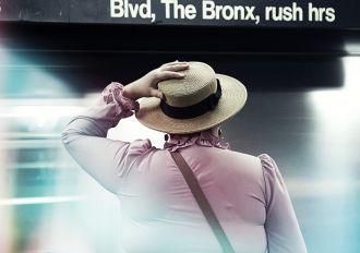 "European Premiere of ""21 x New York"""