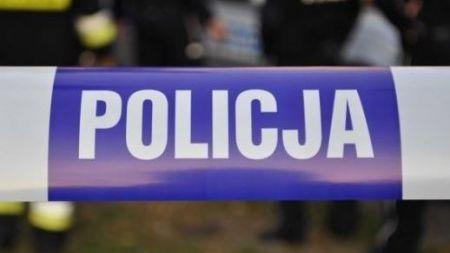 Podejrzany przyznał się do winy (fot. policja.pl)