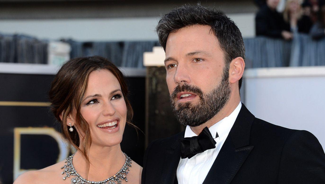 """""""Najbardziej w swoim życiu żałuję rozwodu"""" – wyznał aktor (fot. Jason Merritt/Getty Images)"""