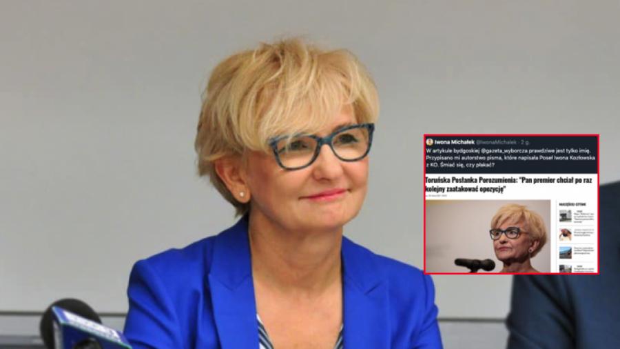 """Bydgoska i toruńska """"Wyborcza"""" obchodzi Prima Aprilis już w marcu ..."""