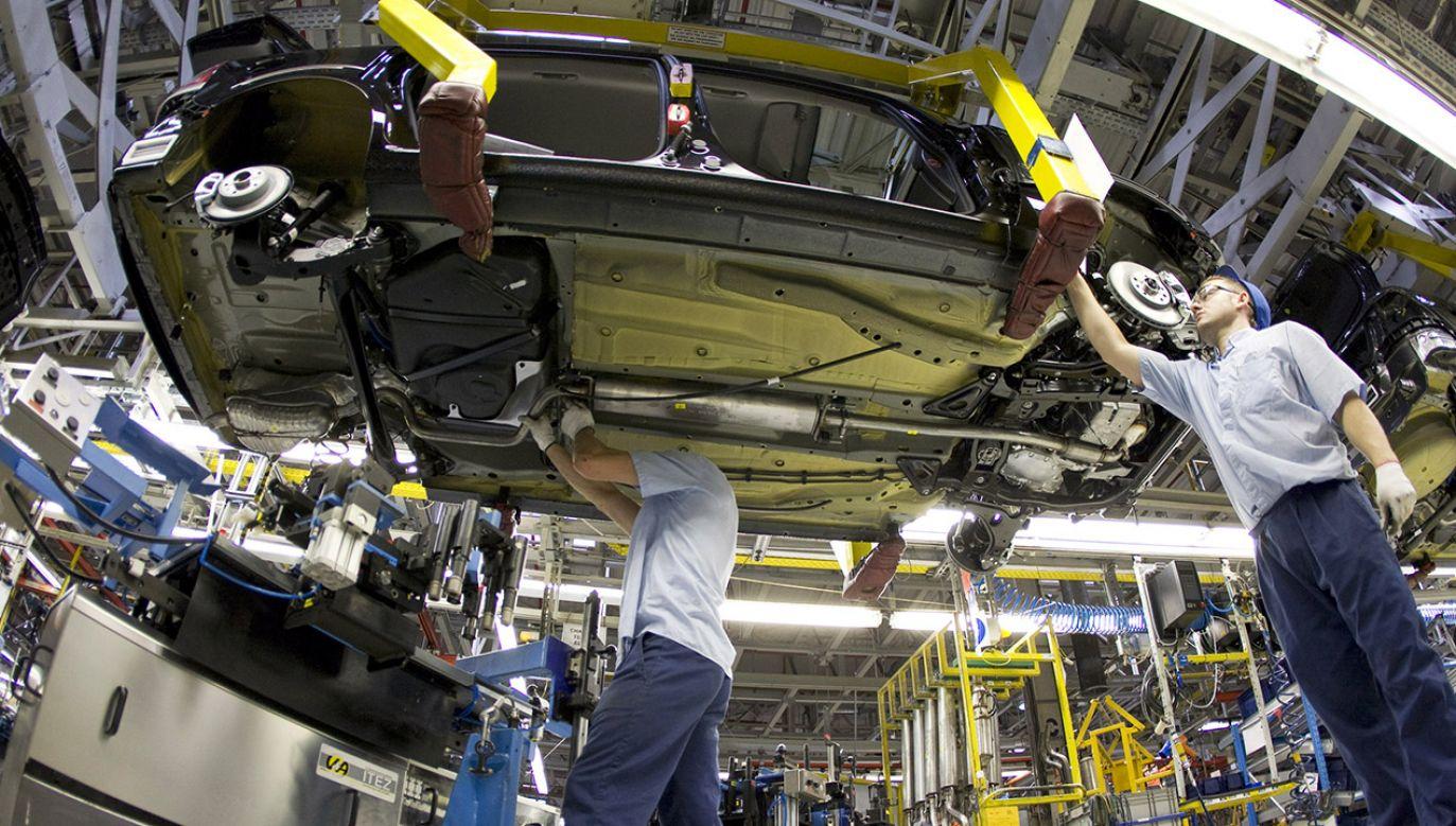 W zeszłym roku działalność eksportową prowadziło 18 tys. polskich firm (fot. REUTERS/Peter Andrews)