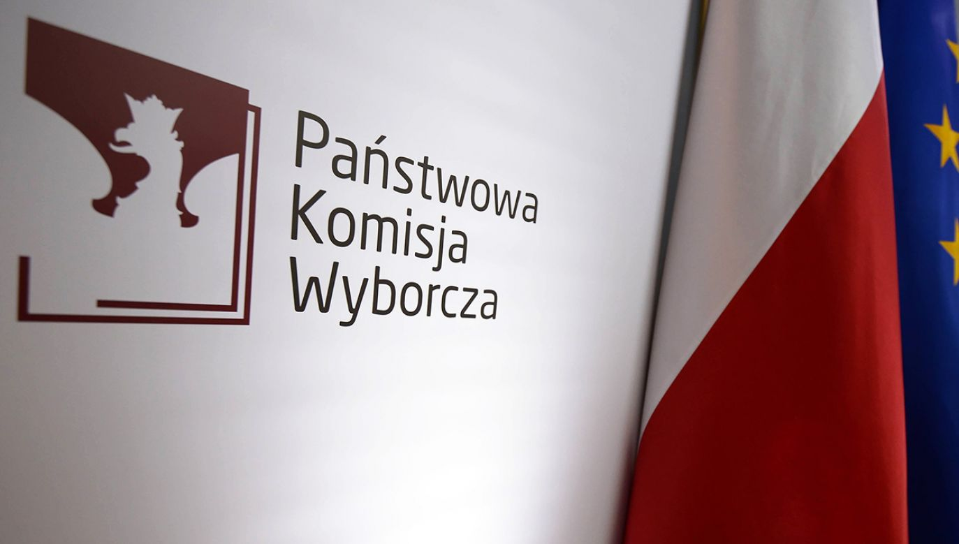 Do PKW wpłynęły kolejne zawiadomienia o utworzeniu komitetu wyborczego (fot. arch. PAP/Marcin Obara)