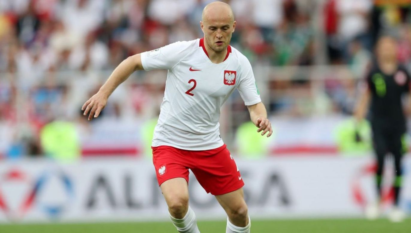 Michał Pazdan (fot. Getty Images)