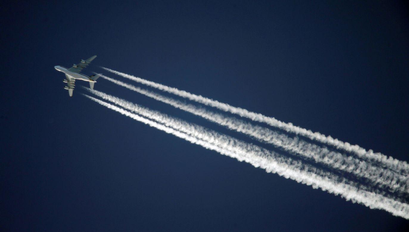 Linie lotnicze ograniczają emisję, a rządy powinny wykorzystać siłę branży do napędzania wzrostu PKB – uważają przedstawiciele branży (fot. Reuters/Jason Reed)